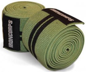 Weightlifting Knee Wraps