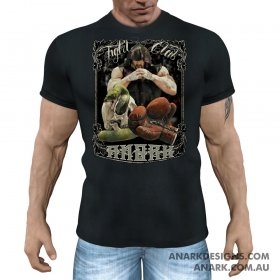 Boxing Muay Thai Martial Arts MMA Tee