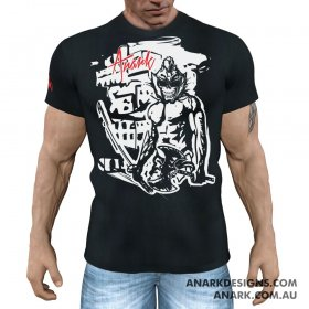 RESPAWN MMA Fight Tee