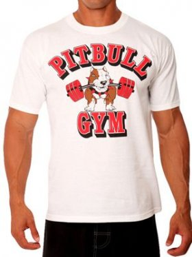 BARBELLS Gym Tee