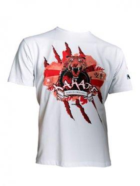 Karate T-Shirt HAYASHI