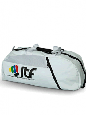 "Convertible Sports Bag/ Backpack Combo ""ITF"""