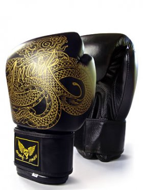 Muay Thai Training Gloves