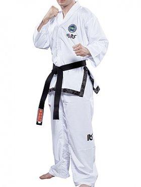 Taekwon-Do Dobok Instructor