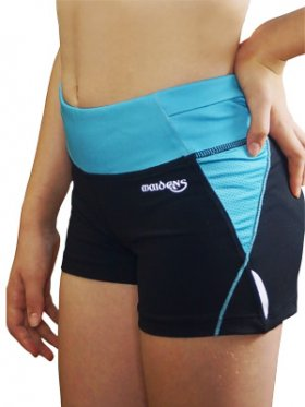 Vesta Ladies' Gym Shorts