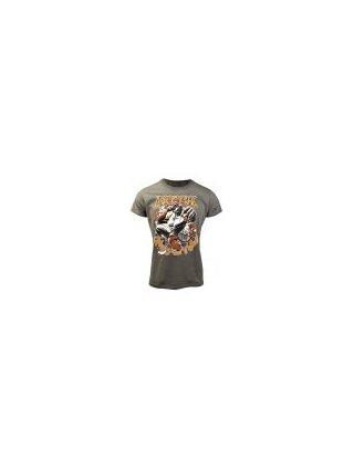 Muay Thai Fighters T-Shirt