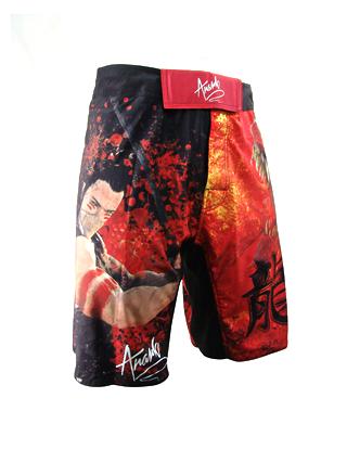 MMA Fight Shorts