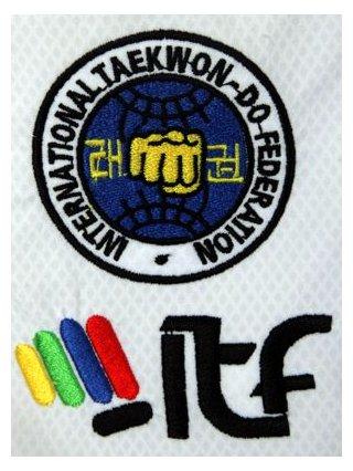 ITF Approved Taekwon-do Dobok