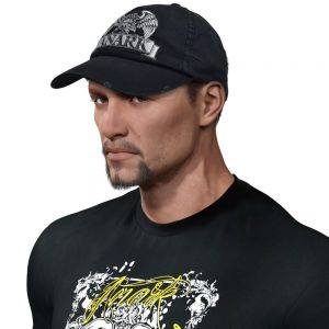 """""""FORTITUDE"""" Classic Gym/ Sports/ Casual Cap"""