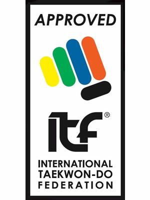 International Taekwon-do Federation Approved