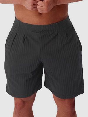 Poor Boy Baggy Gym Shorts by Pitbull Gym