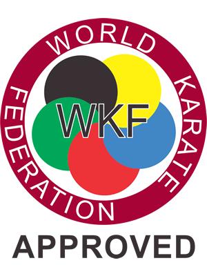WKF Approved Karategi
