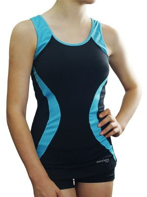 Ladies' Racerback Gym Singlet