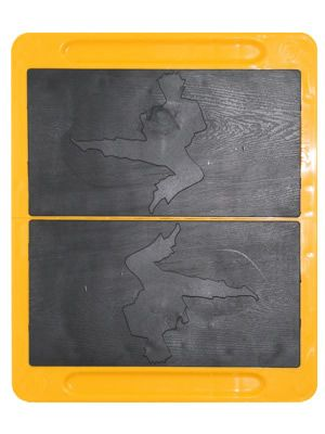 Rebreakable Martial Arts Boards