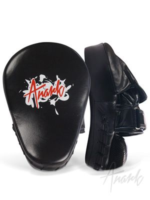 Focus (Hook-and-Jab) Pads