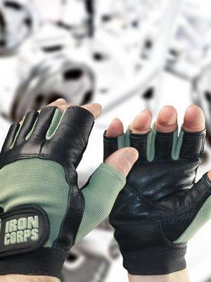 Weightlifting Gloves/ Gym Gloves