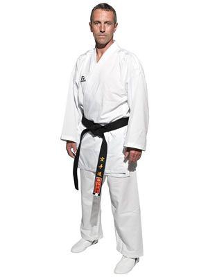 Karategi HAYASHI Deluxe Kumite