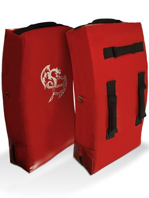 Martial Arts Kick Shield
