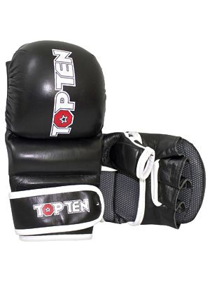 MMA Striking Gloves