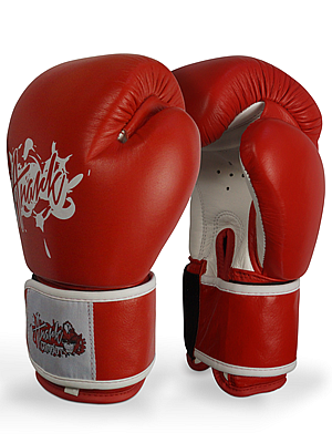 Muay Thai Boxing/ Sparring Gloves