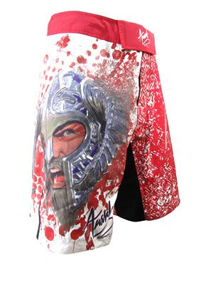 MMA Fight Shorts/ Training Shorts