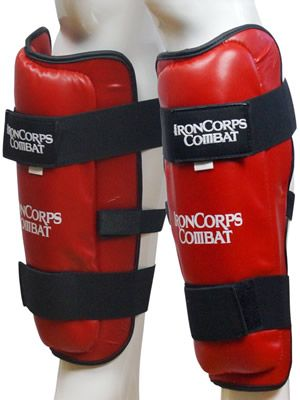 Martial Arts Shin Guards