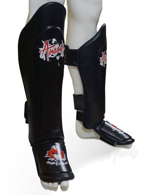 Muay Thai Shin Guards/ Shin Protectors