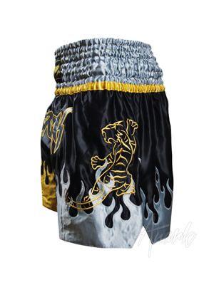 Muay Thai Shorts (Thai Tiger)