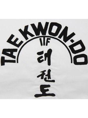 """Taekwon-Do Dobok Student TOPTEN """"De-Luxe"""""""