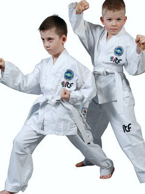Taekwondo Uniform Student