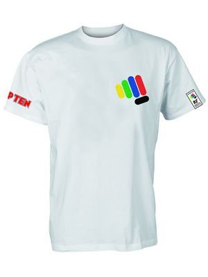 Ladies' ITF T-Shirt TAEKWON-DO